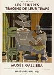 Affiches Georges Braque