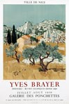Affiches Yves Brayer