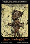 Affiches Jean Dubuffet