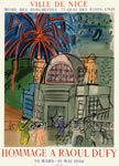 Dufy Affiches