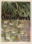 Affiches Claude Monet
