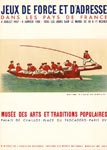 Affiches Traditions Populaires